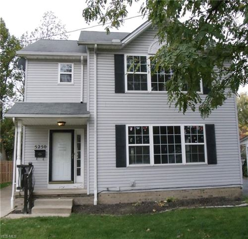Photo of 5250 Forest Avenue, Maple Heights, OH 44137 (MLS # 4236124)