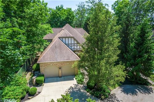Photo of 22221 Arbor Cliff Lane, Rocky River, OH 44116 (MLS # 4290124)