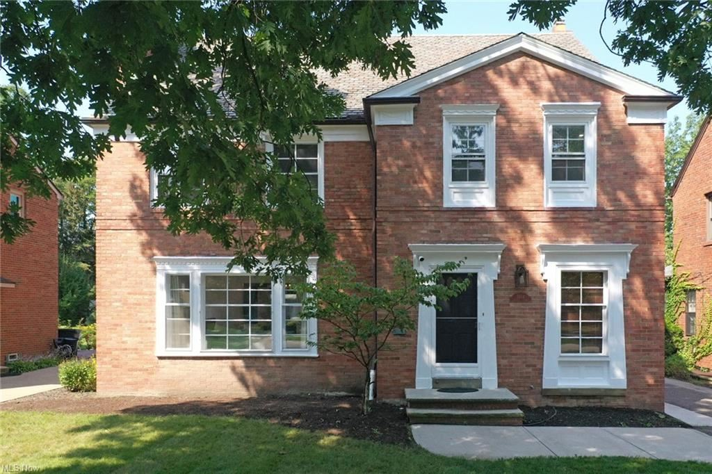 2464 Dysart Road, University Heights, OH 44118 - #: 4312124