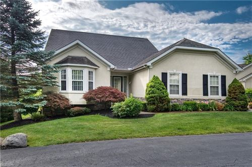 Photo of 6866 Twin Oaks Court, Canfield, OH 44406 (MLS # 4293125)