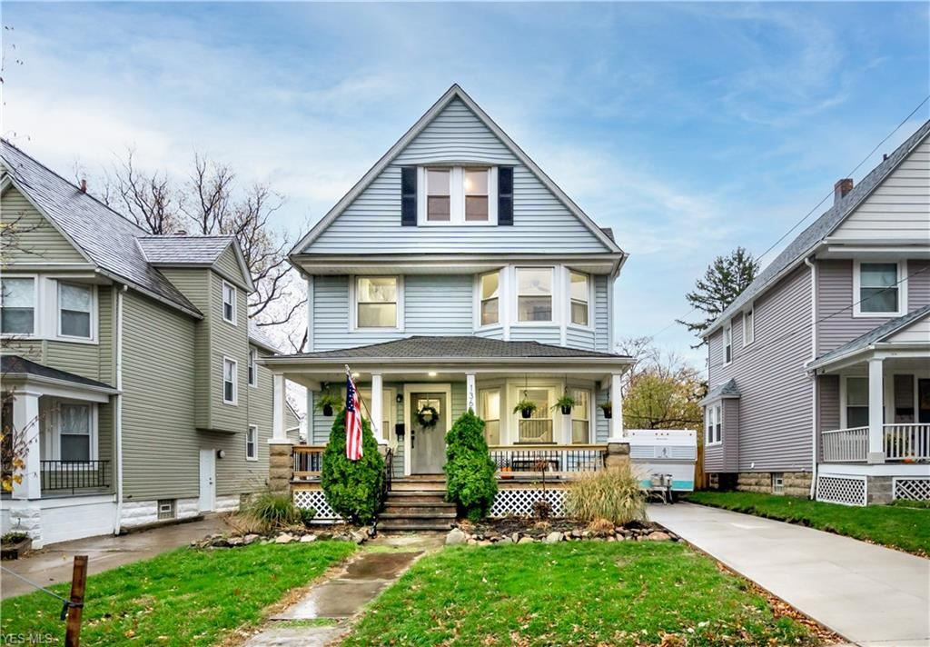 1365 Bonnieview Avenue, Lakewood, OH 44107 - #: 4242125