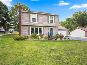 Photo of 154 Hood Drive, Canfield, OH 44406 (MLS # 4131126)