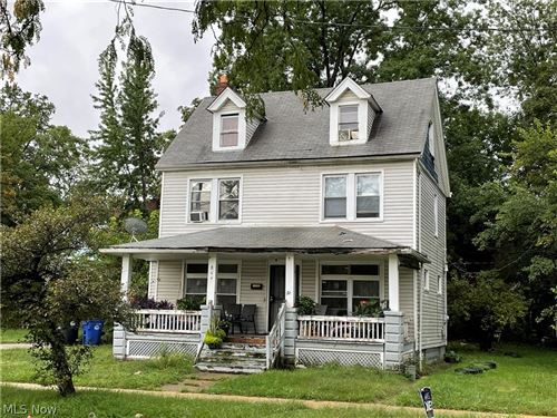 Photo of 844 Parkwood Drive, Cleveland, OH 44108 (MLS # 4319126)