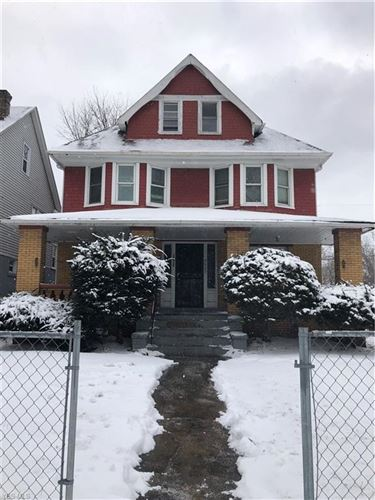 Photo of 9807 Parkgate Avenue, Cleveland, OH 44108 (MLS # 4243127)