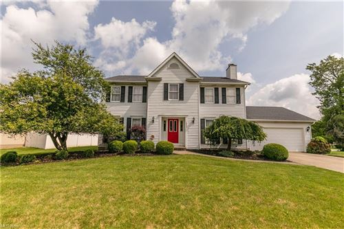 Photo of 16040 Acacia Drive, Strongsville, OH 44136 (MLS # 4301127)