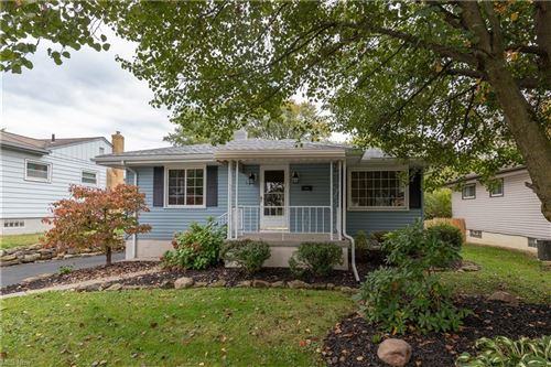 Photo of 53 S Hartford Avenue S, Youngstown, OH 44509 (MLS # 4325127)
