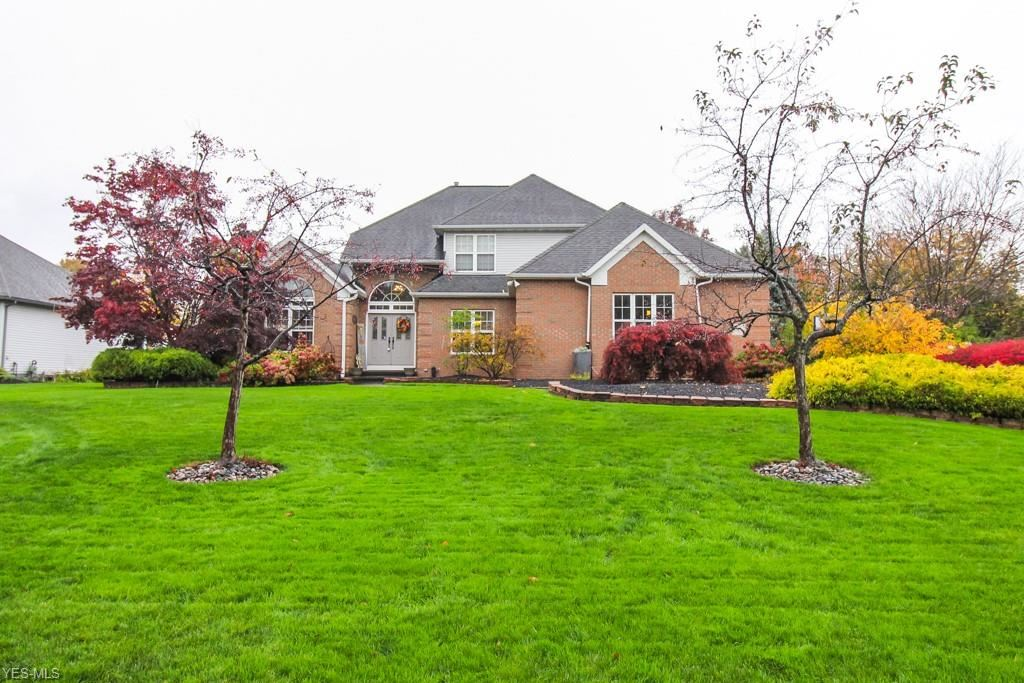 9462 Whalers Cove, Mentor, OH 44060 - #: 4235127