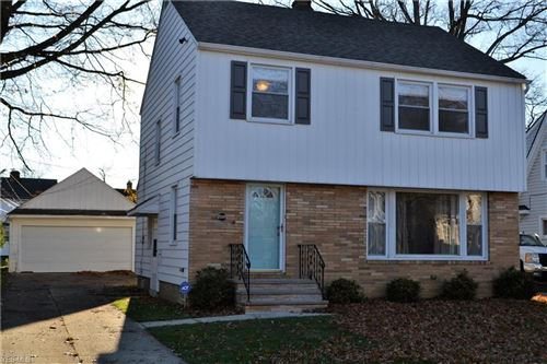 Photo of 25370 Chatworth Drive, Euclid, OH 44117 (MLS # 4239128)