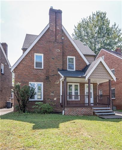 Photo of 3558 Farland Road, University Heights, OH 44118 (MLS # 4307128)