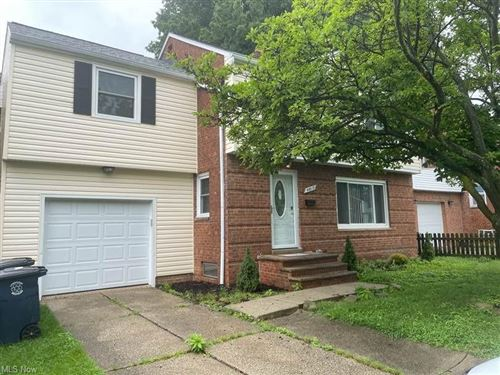 Photo of 4815 Westbourne Road, Lyndhurst, OH 44124 (MLS # 4314128)