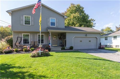 Photo of 3702 S Raccoon Road, Canfield, OH 44406 (MLS # 4232130)