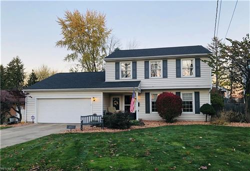 Photo of 8059 Forest Lake Drive, Boardman, OH 44512 (MLS # 4237130)