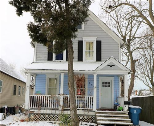 Photo of 828 Brownell Avenue, Lorain, OH 44052 (MLS # 4251130)