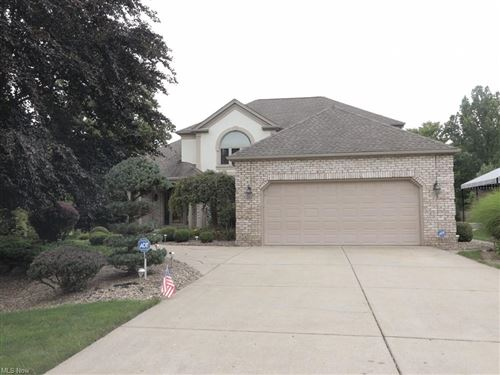 Photo of 1459 Tori Pines Court, Canfield, OH 44406 (MLS # 4303130)
