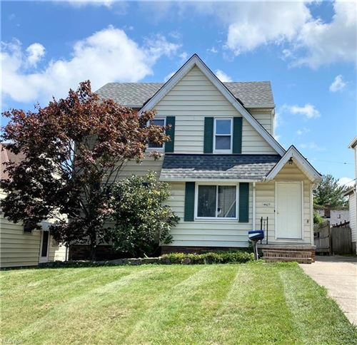 Photo of 4427 W 61st Street, Cleveland, OH 44144 (MLS # 4314130)