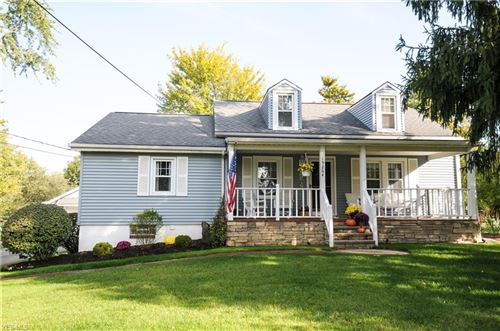 Photo of 19264 Drake Road, Strongsville, OH 44149 (MLS # 4236131)