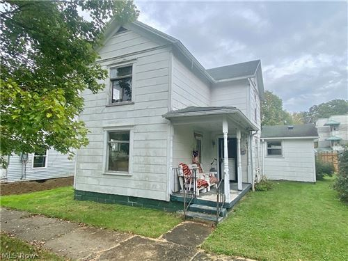 Photo of 818 West Street, Caldwell, OH 43724 (MLS # 4324131)