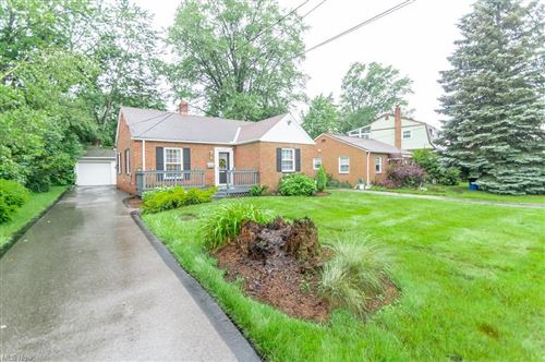 Photo of 23015 Clifford Drive, North Olmsted, OH 44070 (MLS # 4290132)