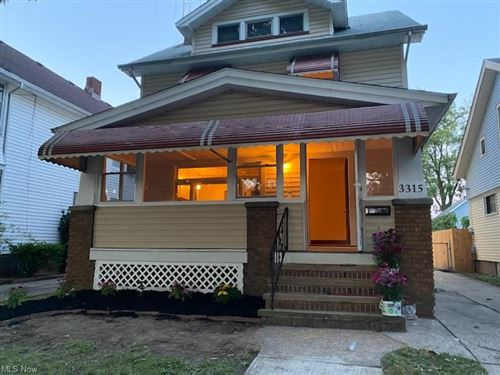Photo of 3315 W 130th Street, Cleveland, OH 44111 (MLS # 4305132)