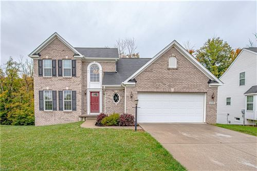 Photo of 6318 Stonehaven Lane, Bedford Heights, OH 44146 (MLS # 4328132)