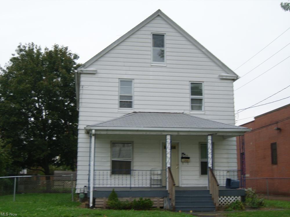 213 Georgia Avenue, Lorain, OH 44052 - #: 4288132