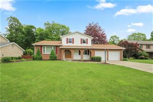 Photo of 887 Squirrel Hill Dr, Boardman, OH 44512 (MLS # 4100133)