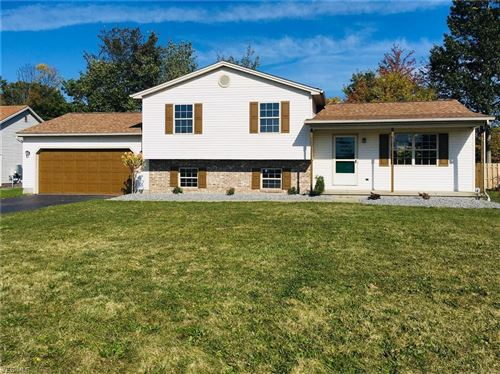 Photo of 4942 Signature Circle, Austintown, OH 44515 (MLS # 4143134)