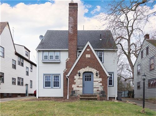 Photo of 4005 Howard Street, Youngstown, OH 44512 (MLS # 4176134)