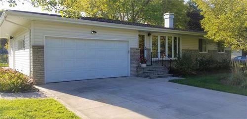 Photo of 7020 Greenwood Street, Independence, OH 44131 (MLS # 4226134)