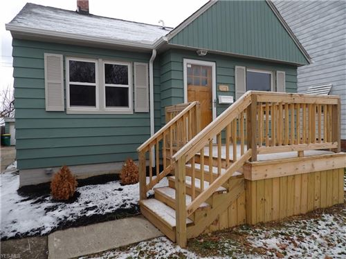 Photo of 14713 Krems Avenue, Maple Heights, OH 44137 (MLS # 4240134)