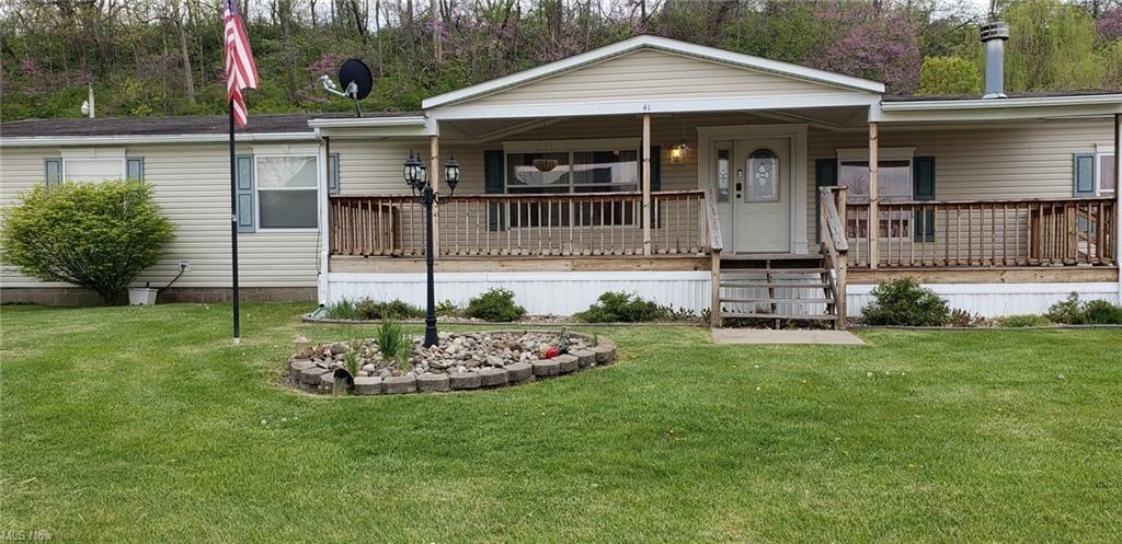 Photo for 41 Pin Oak Drive, Caldwell, OH 43724 (MLS # 4273134)