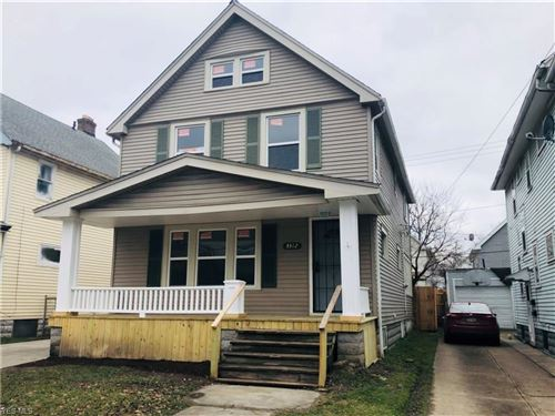 Photo of 3312 W 90th Street, Cleveland, OH 44102 (MLS # 4240135)