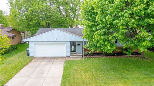 Photo of 7845 Selwick Drive, Parma, OH 44129 (MLS # 4278136)