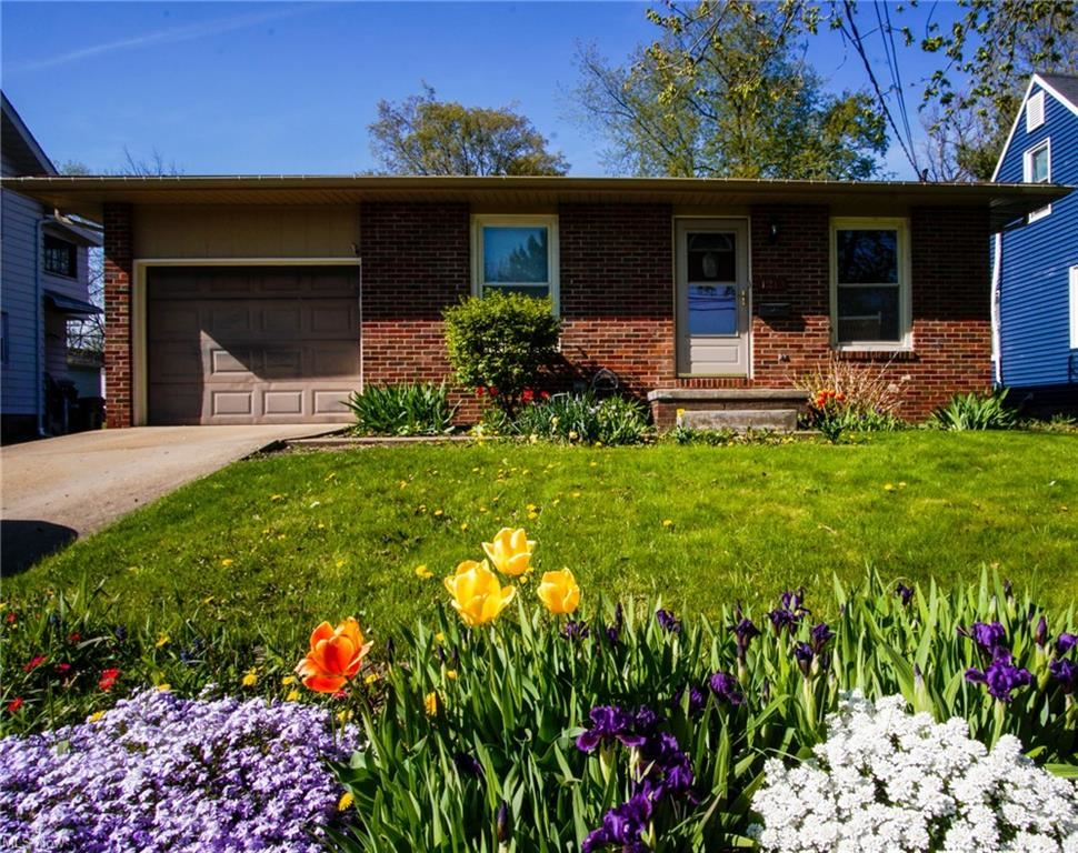 1213 37th Street NW, Canton, OH 44709 - #: 4274136