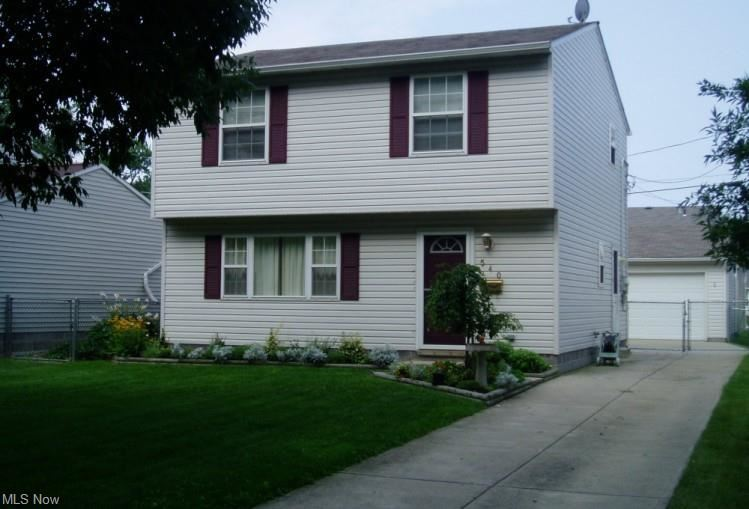 540 Cherokee Trail, Willoughby, OH 44094 - #: 4315136
