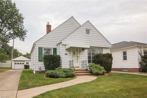 Photo of 6519 Westminster Drive, Parma, OH 44129 (MLS # 4319137)