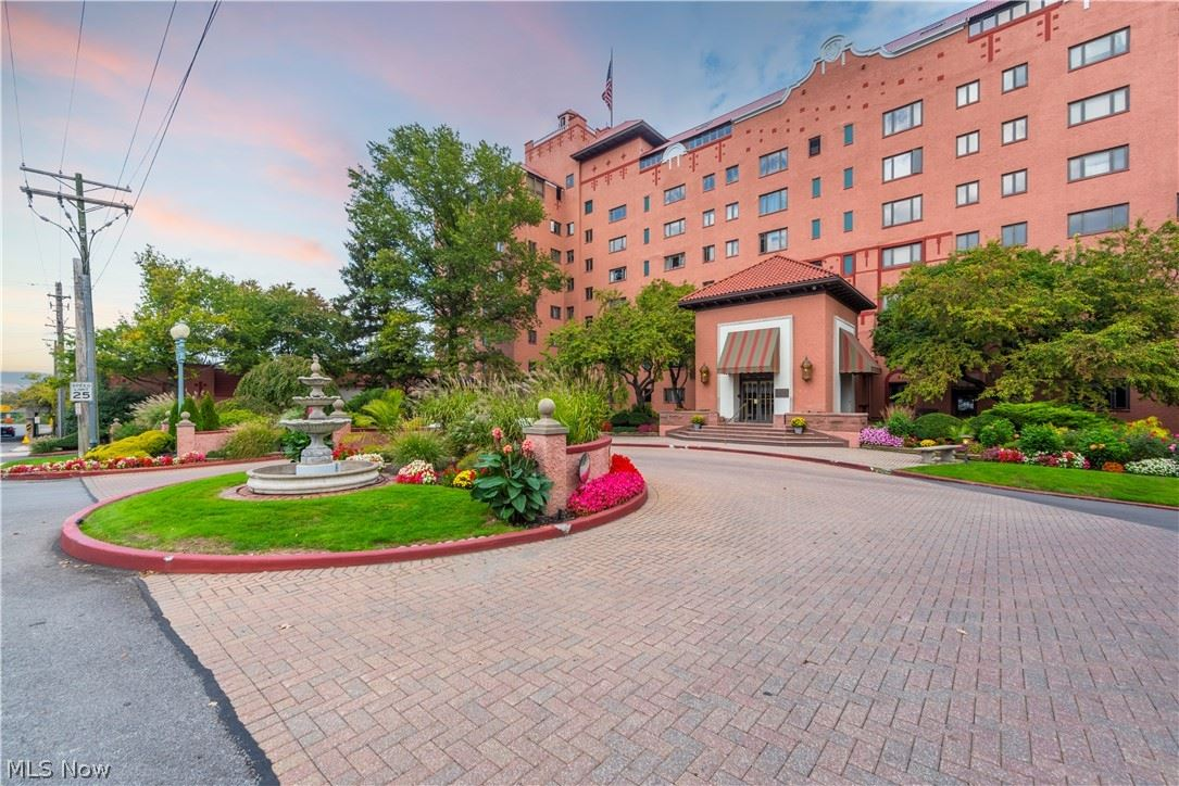 19000 Lake Road #15, Rocky River, OH 44116 - #: 4327137
