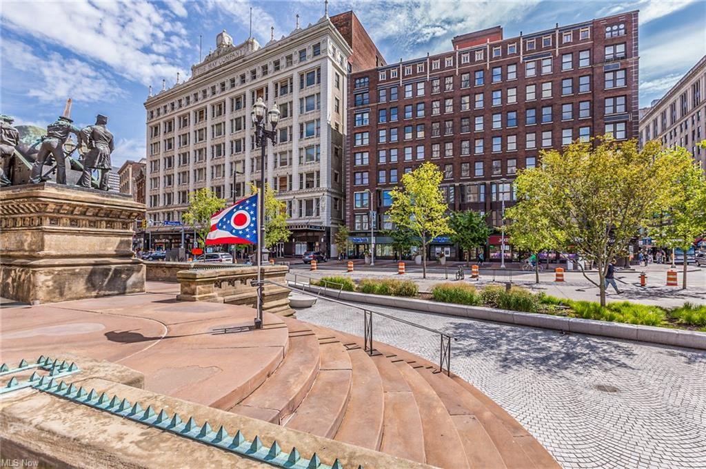 140 Public Square #200, Cleveland, OH 44114 - #: 4272139