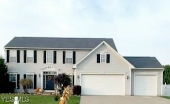 Photo of 2753 Pinegate Drive, Norton, OH 44203 (MLS # 4234140)