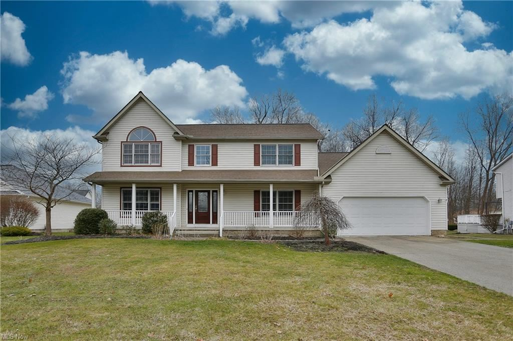 7740 William Street, Mentor, OH 44060 - #: 4249140