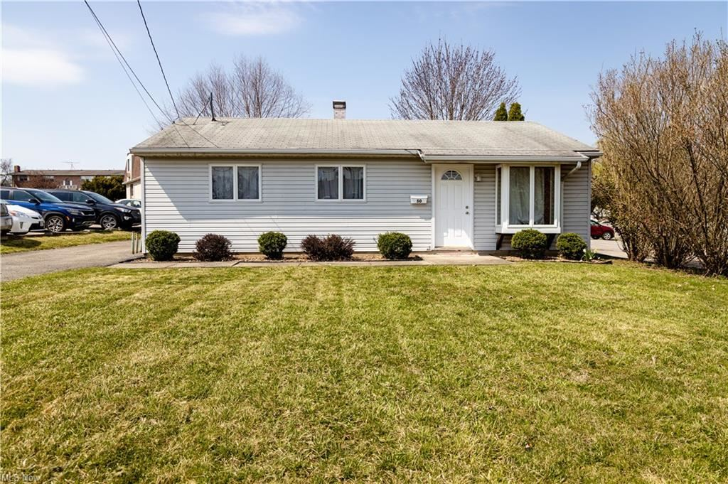 50 N Main Street, Youngstown, OH 44515 - #: 4268140