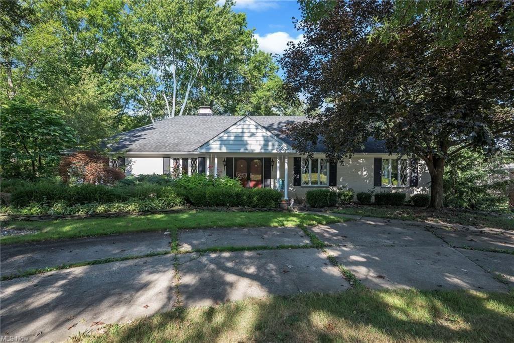 18692 Bennett Road, North Royalton, OH 44133 - #: 4316140