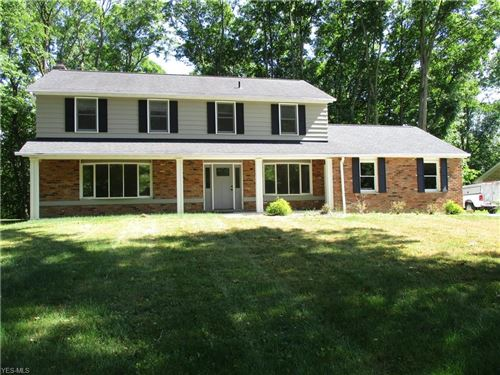 Photo of 10520 Whitewood Road, Brecksville, OH 44141 (MLS # 4198141)