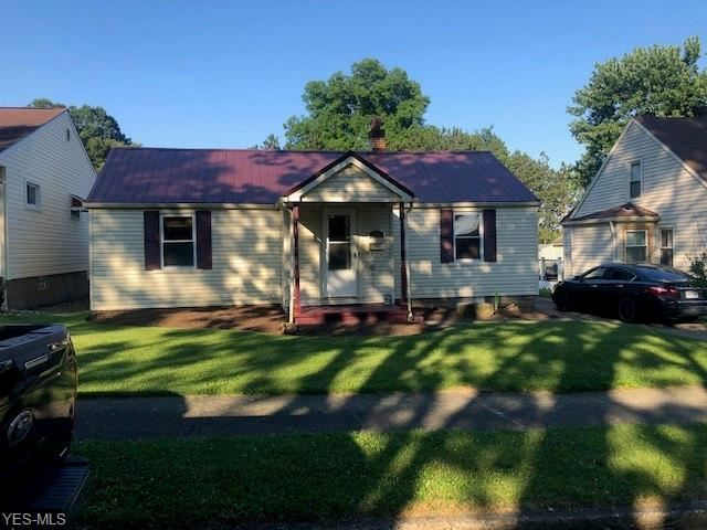 151 S Chapman Street, Newcomerstown, OH 43832 - MLS#: 4202141