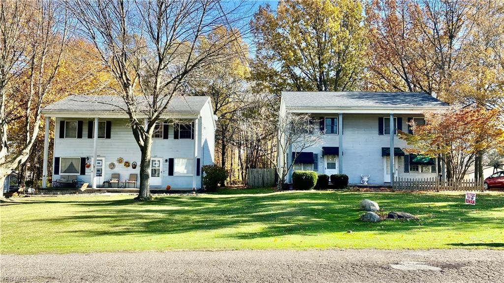 259-261 3rd Street #1 & 2, Youngstown, OH 44515 - #: 4238141