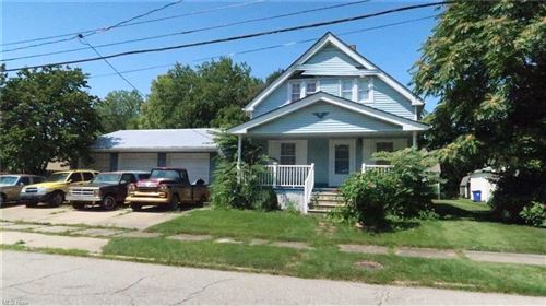 Photo of 3854 Cress Road, Cleveland, OH 44111 (MLS # 4305143)
