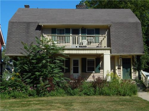 Photo of 3257 Bradford Road, Cleveland Heights, OH 44118 (MLS # 4316143)