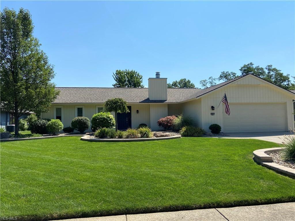 9805 Pebble Brook Lane, Strongsville, OH 44149 - #: 4224143