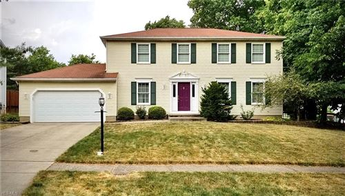 Photo of 13408 Stoneridge Trail, Strongsville, OH 44136 (MLS # 4201144)