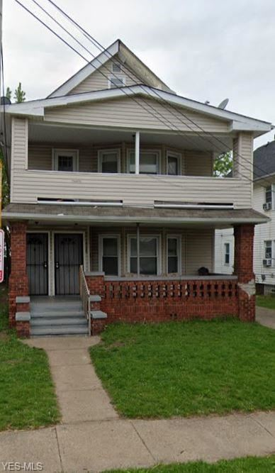 448 E 149th Street, Cleveland, OH 44110 - MLS#: 4160144